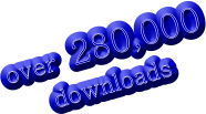 over  280,000 downloads
